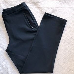 Lululemon navy pants size XS